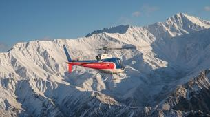 Helicopter tours-Queenstown-Alpine Adventure flight from Queenstown-2
