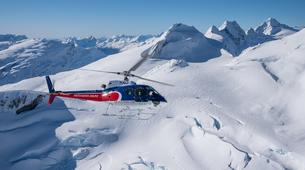 Helicopter tours-Queenstown-Alpine Adventure flight from Queenstown-1