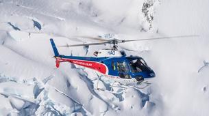 Helicopter tours-Queenstown-Alpine Adventure flight from Queenstown-3