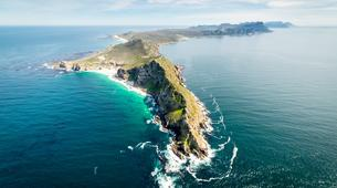 Helicopter tours-Cape Town-Full Peninsula Scenic Flight near Cape Town-1