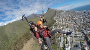 Paragliding-Cape Town-Basic paragliding licence course in Cape Town-6