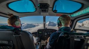Helicopter tours-Queenstown-Alpine Adventure flight from Queenstown-6