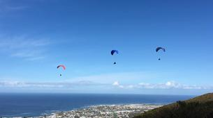 Paragliding-Cape Town-Basic paragliding licence course in Cape Town-1