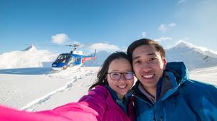 Helicopter tours-Queenstown-Alpine Adventure flight from Queenstown-5