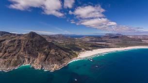 Helicopter tours-Cape Town-Two Oceans Scenic Flight above Cape Town-2
