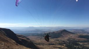Paragliding-Cape Town-Basic paragliding licence course in Cape Town-5