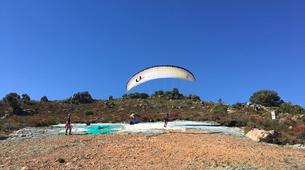 Paragliding-Cape Town-Basic paragliding licence course in Cape Town-4