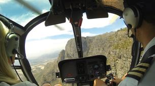 Helicopter tours-Cape Town-Two Oceans Scenic Flight above Cape Town-1