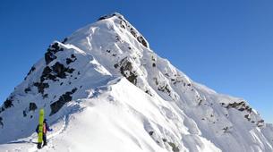 Backcountry Skiing-Avoriaz, Portes du Soleil-Backcountry skiing day trip in the Portes du Soleil-4