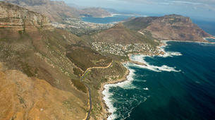 Helicopter tours-Cape Town-Two Oceans Scenic Flight above Cape Town-3