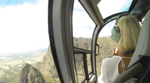 Helicopter tours-Cape Town-Full Peninsula Scenic Flight near Cape Town-6