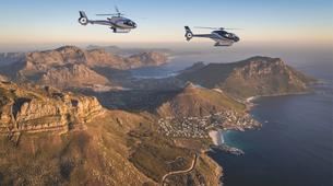 Helicopter tours-Cape Town-Full Peninsula Scenic Flight near Cape Town-2