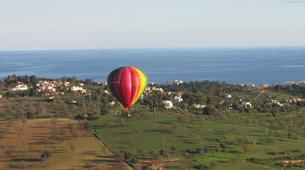 Hot Air Ballooning-Lagos-Hot air balloon flights near Lagos-1