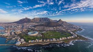 Helicopter tours-Cape Town-Atlantic Coast Scenic Flight near Cape Town-4