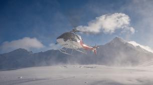 Helicopter tours-Queenstown-Alpine Adventure flight from Queenstown-4