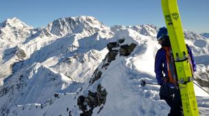 Backcountry Skiing-Avoriaz, Portes du Soleil-Backcountry skiing day trip in the Portes du Soleil-5