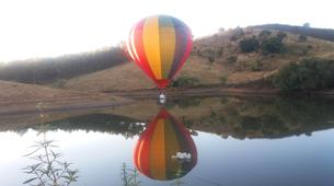 Hot Air Ballooning-Lagos-Hot air balloon flights near Lagos-6