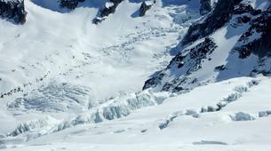 Ski Hors-piste-Chamonix Mont-Blanc-Descente de la Vallée Blanche à Ski, Chamonix-6