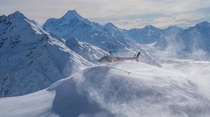 Helicopter tours-Aoraki / Mount Cook-Alpine Explorer heli tour from Glentanner-6