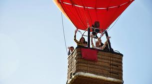 Hot Air Ballooning-Lagos-Hot air balloon flights near Lagos-4