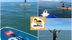 Stand Up Paddle-Quiberon-Balades Stand Up Paddle dans la Baie de Quiberon-2