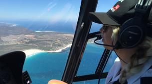 Helicopter tours-Cape Town-Full Peninsula Scenic Flight near Cape Town-5