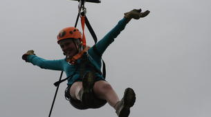 Zip-Lining-Pretoria-Extreme ziplining in Cullinan near Pretoria-3