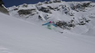 Ski touring-Châtel, Portes du Soleil-Backcountry skiing in Châtel, Portes du Soleil-6