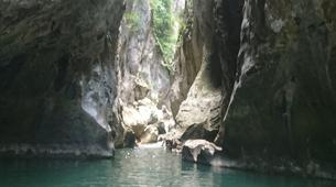 Canyoning-Grevena-Canyoning excursions near Grevena-3