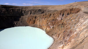 4x4-Northeastern Region of Iceland-4x4 excursions from Lake Myvatn in Northeastern Iceland-7
