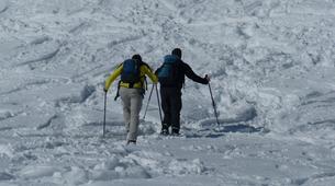 Snowshoeing-Ordino-Snowshoeing excursions in Ordino, Andorra-5