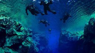 Snorkeling-Reykjavik-Snorkeling excursion in the Silfra Rift in Southern Iceland-2