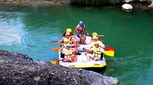Rafting-Grevena-Rafting on Aliakmonas River near Meteora-2