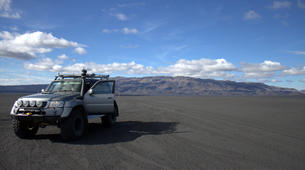 4x4-Northeastern Region of Iceland-4x4 excursions from Lake Myvatn in Northeastern Iceland-6