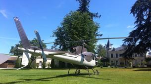 Helicoptère-Rodez-Baptême de l'Air en Hélicoptère à Rodez-1