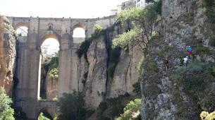 Via Ferrata-Marbella-Via ferrata Tajo de Ronda near Marbella-5