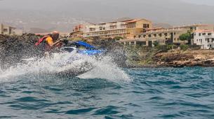 Jet Ski-El Médano, Tenerife-Jet ski rentals and excursions in Marina San Miguel near Las Galletas-1