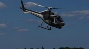 Helicoptère-Toulouse-Vol en Hélicoptère à Muret près de Toulouse-3