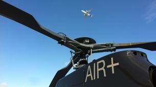 Helicoptère-Rodez-Baptême de l'Air en Hélicoptère à Rodez-2