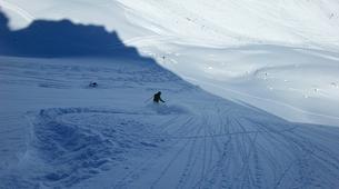 Ski Hors-piste-Val d'Isère, Espace Killy-Journée Ski et Snowboard Hors-Piste à Val d'Isère-4