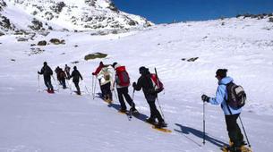 Snowshoeing-Ordino-Snowshoeing excursions in Ordino, Andorra-2