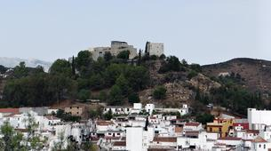 4x4-Marbella-4x4 excursion to Istan near Marbella-5
