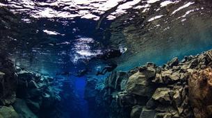 Snorkeling-Reykjavik-Snorkeling excursion in the Silfra Rift in Southern Iceland-3