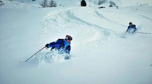 Ski Hors-piste-Val d'Isère, Espace Killy-Journée Ski et Snowboard Hors-Piste à Val d'Isère-6