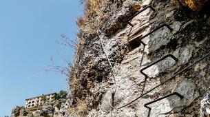 Via Ferrata-Marbella-Via ferrata Tajo de Ronda near Marbella-3