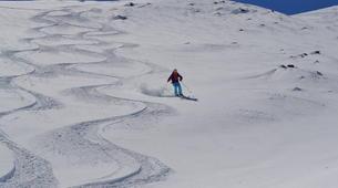 Ski touring-Châtel, Portes du Soleil-Backcountry skiing in Châtel, Portes du Soleil-5