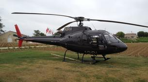Helicoptère-Rodez-Baptême de l'Air en Hélicoptère à Rodez-5