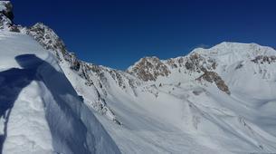 Ski Hors-piste-Val d'Isère, Espace Killy-Journée Ski et Snowboard Hors-Piste à Val d'Isère-2