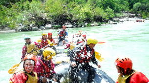 Rafting-Grevena-Rafting on Aliakmonas River near Meteora-6