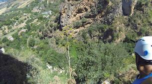 Via Ferrata-Marbella-Via ferrata Tajo de Ronda near Marbella-1
